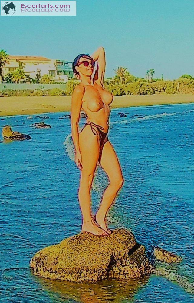 BDSM Escort Montpellier - Maitresse Sonia34,Vraie Maitresse domina du...