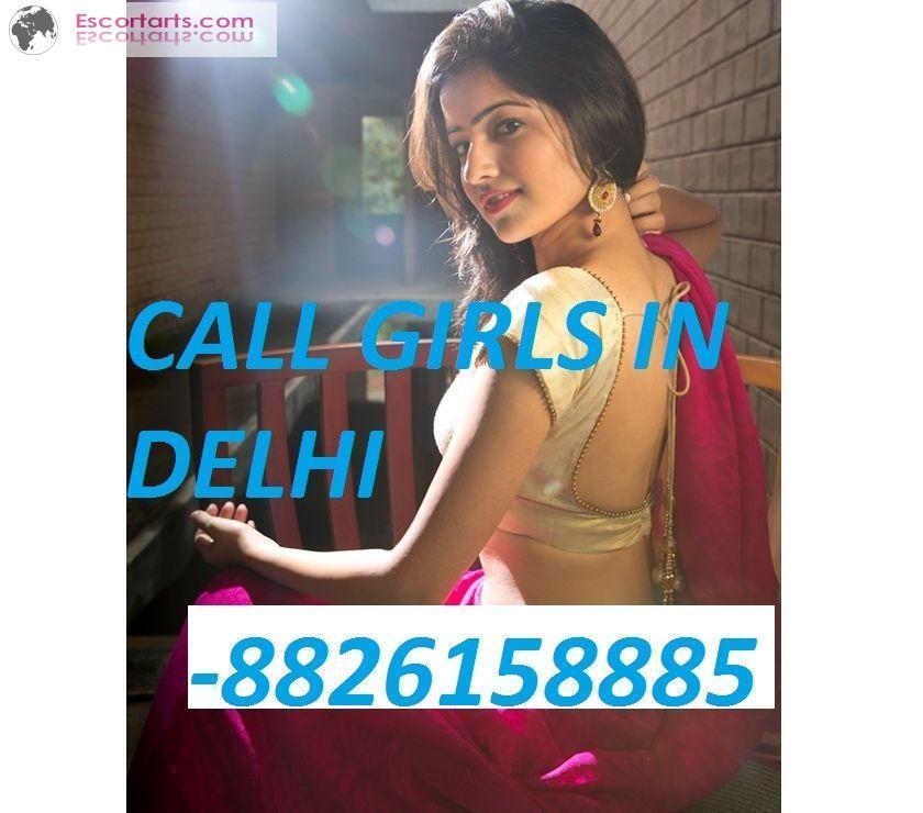 Girls Escort Delhi - CALL GIRLS IN SAFDARJUNG ENCLAVE...
