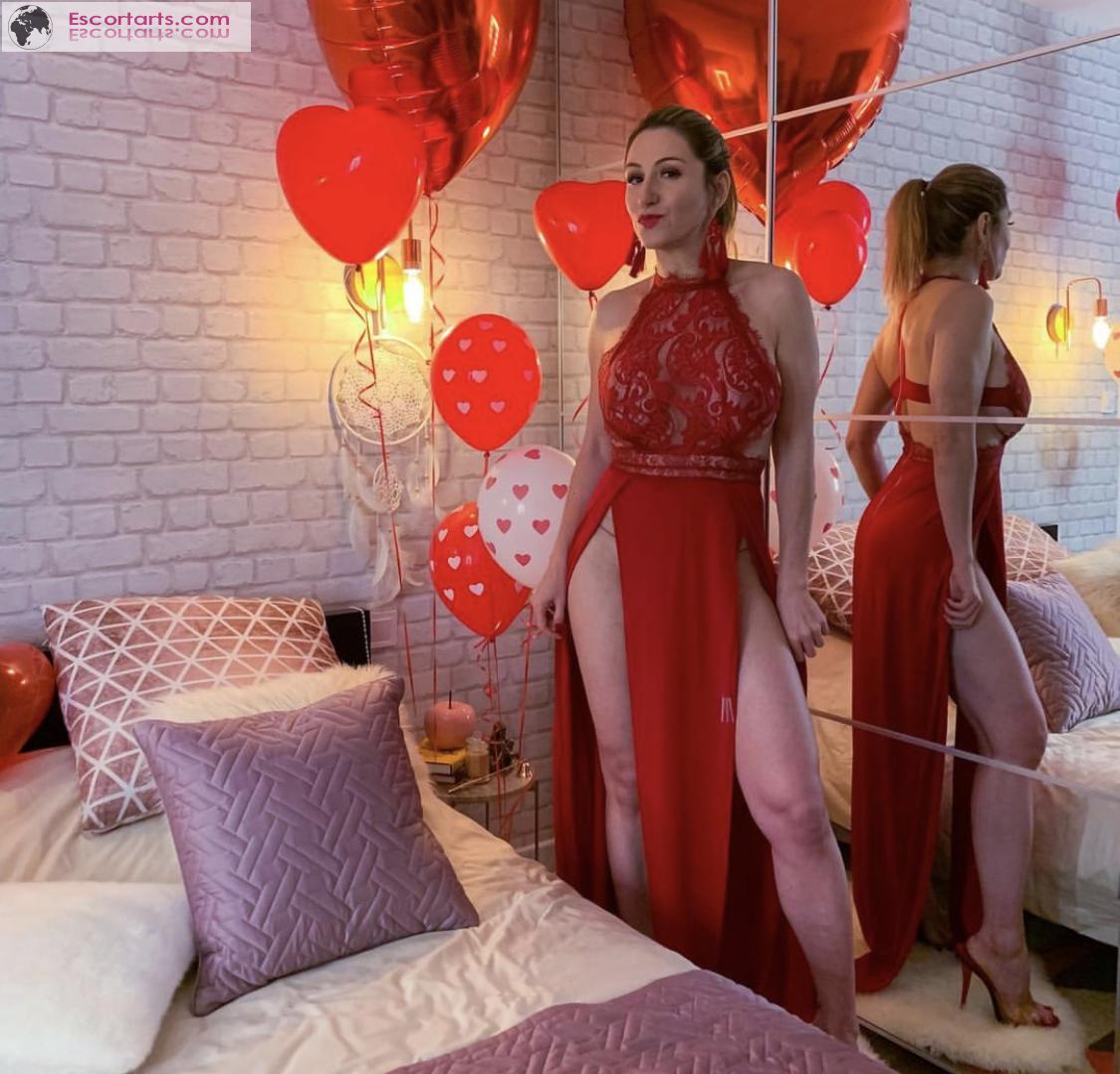 Girls Escort Paris - Rencontres coquines lendemain
