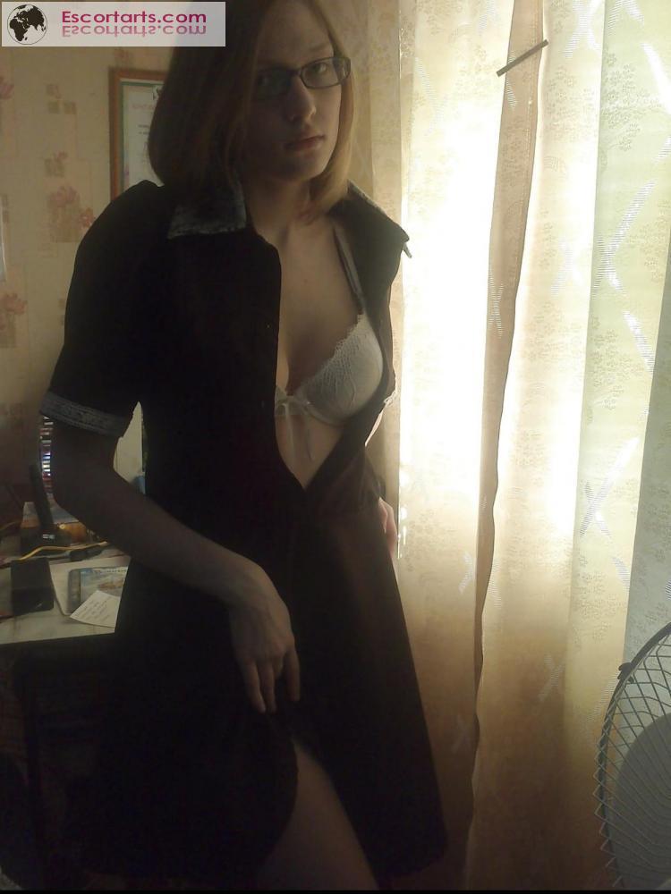 Girls Escort Nice - Blonde coquine