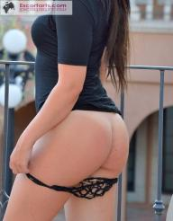 Girls Escort Brussels  - Je suis belle
