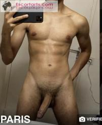 Male Escort Paris  - Escort service