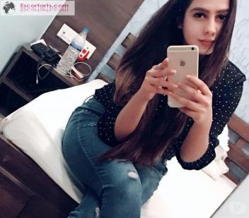 Escort Agencies New Delhi  - 21 YEAR DEYA SHARMA WAITING...