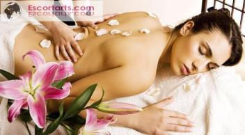 Erotic massages Gurugram  - Body to Body Massage With...