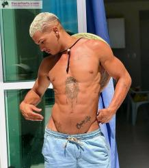 Gay Escort Vienna - Mec sexy disponible