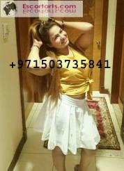 Escort Agencies Dubai  - Indian Escort In...
