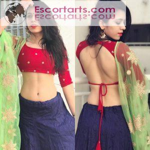 Escort Agencies New Delhi  - Hot & sexy Call Girl In...