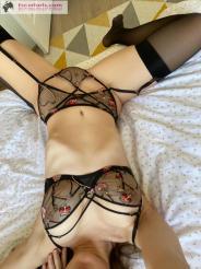Erotic Webcams Lyon - Eve masseuse